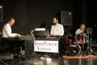 Piano Power Station 2018